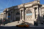 RealWorld Metropolitan Museum of Art