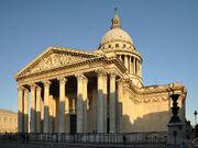 RealWorld Paris Pantheon