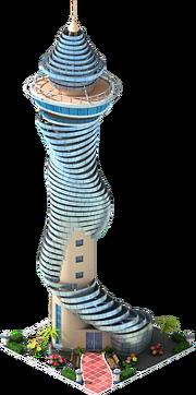 Sokcho Tower