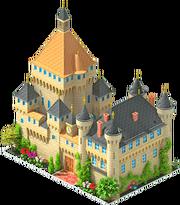 Vufflens-le-Chateau