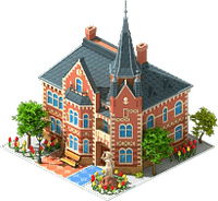 Zelenski Family Manor