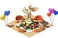 Cupid Statue (Valentine's Day)