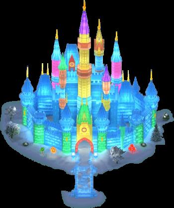 Ice Palace L3