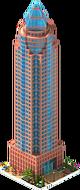 MesseTurm Hotel
