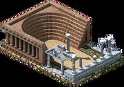 Olympic Stadium (Prehistoric)