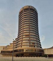 RealWorld Bank for International Settlements