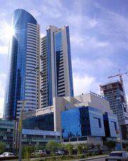 RealWorld Konaeva Street Building