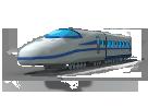 Turbine Train
