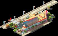Cargo Port L1