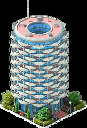 Creteil Apartments