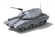 HP-15 Heavy Tank L1
