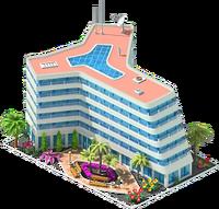 Rovinj Hotel L1