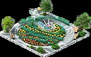 Decoration Siesta Park