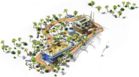 Geothermal Plant L1