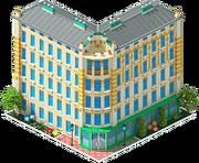 Linke Wienzeile House 38