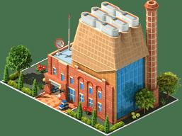 Machine Building Factory L2