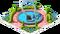 Omega Fountain