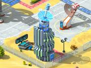 Spaceport Towers