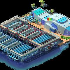 Miami Purification Station
