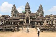RealWorld Angkor Wat