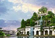 RealWorld Hanging Gardens