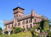 RealWorld Mazze Castle
