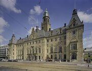 RealWorld Rotterdam City Hall