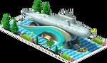 Silver DS-40 Diesel Submarine