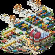 Trade Port L3