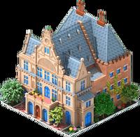 Royal Dutch Theater