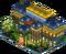Maimun Palace (Night)