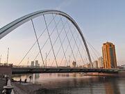 RealWorld Longbow Bridge