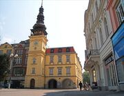 RealWorld Ostrava Old Town Hall