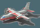 Level 2 Cargo Plane