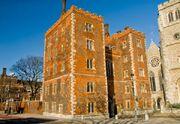 RealWorld Morton's Tower