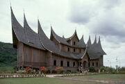 RealWorld Pagaruyung Palace