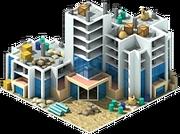 Technical Design Laboratory Construction