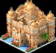 Vijay Vilas Palace (Contest)