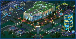 Air Transport Modernization Background