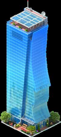 Al Soor Office Tower