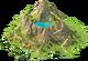 Artificial Mountain L1