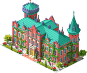 Boo Castle