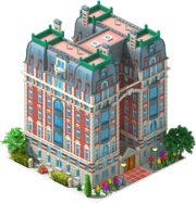 Dorilton Apartments