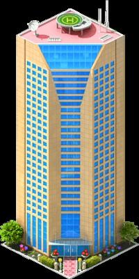 Morumbi Hotel