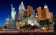 New York-New York Hotel and Casino
