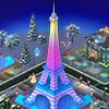 Quest Ice Eiffel Tower