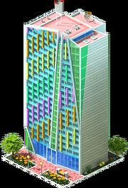 Ambassador Residential Complex
