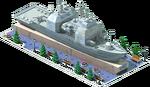 CG-42 Silver Cruiser