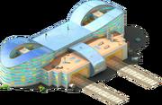 Cargo Rocket Assembly Plant L3