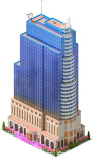 Exchange Place Tower L3